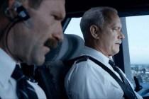 Tom Hanks et Aaron Eckhart dans Sully (2016)