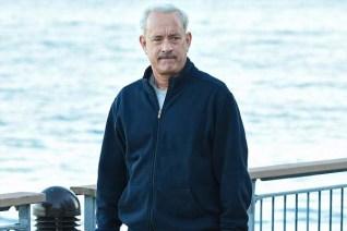 Tom Hanks dans Sully (2016)