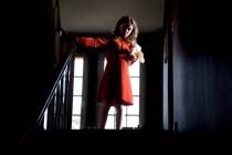 Valeria Eisenbart dans The Door: La porte du passé (2009)