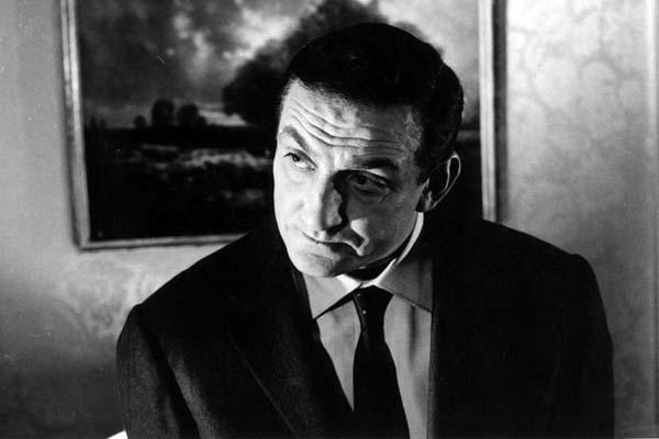 Lino Ventura dans Les Tontons Flingueurs (1963)