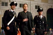 Tom Hanks et Victor Alfieri dans Anges & démons (2009)
