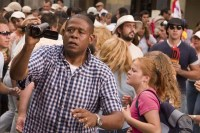 Forest Whitaker dans Angles d'attaque (2008)