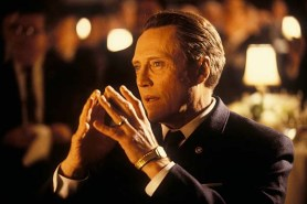 Christopher Walken dans Arrête-moi si tu peux (2002)
