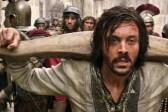 Jack Huston dans Ben-Hur (2016)