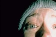 Heather Donahue dans Le projet Blair Witch (1999)