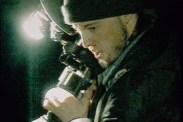 Joshua Leonard dans Le projet Blair Witch (1999)