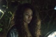 Corbin Reid dans Blair Witch (2016)
