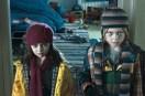 Jake Hathaway et Rafiella Brooks dans The Children (2008)