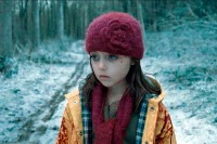 Rafiella Brooks dans The Children (2008)