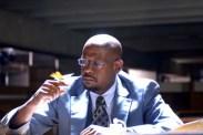 Forest Whitaker dans Etats de choc (2007)