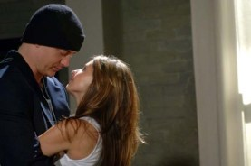 Brendan Fraser et Sarah Michelle Gellar dans Etats de choc (2007)