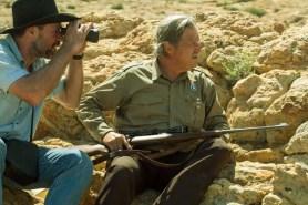 Jeff Bridges dans Comancheria (2016)