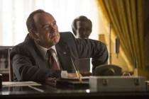 Kevin Spacey dans Elvis & Nixon (2016)