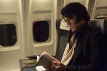 Michael Shannon dans Elvis & Nixon (2016)