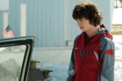Charlie McDermott dans Frozen River (2008)
