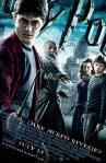 Harry Potter et le Prince de Sang-mêlé (2009)