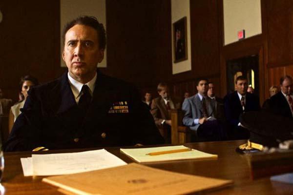 Nicolas Cage dans USS Indianapolis: Men of Courage (2016)
