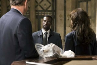 Tom Hanks, Felicity Jones, et Omar Sy dans Inferno (2016)