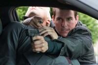 Tom Cruise dans Jack Reacher: Never Go Back (2016)