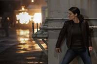 Cobie Smulders dans Jack Reacher: Never Go Back (2016)