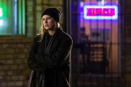 Danika Yarosh dans Jack Reacher: Never Go Back (2016)