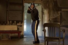 Aldis Hodge dans Jack Reacher: Never Go Back (2016)