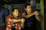 Channing Tatum et Jonah Hill dans 22 Jump Street (2014)