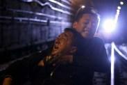 Jackie Chan et Liu Ye dans Police Story: Lockdown (2013)