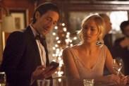 Adrien Brody et Yvonne Strahovski dans Manhattan Night (2016)