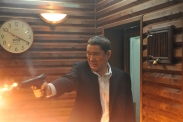 Takeshi Kitano dans Outrage (2010)
