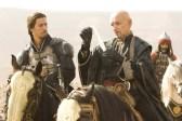 Ben Kingsley et Toby Kebbell dans Prince of Persia: Les sables du temps (2010)