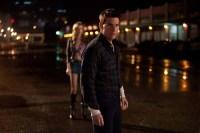 Tom Cruise et Alexia Fast dans Jack Reacher (2012)
