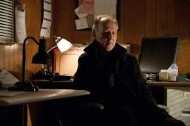 Werner Herzog dans Jack Reacher (2012)