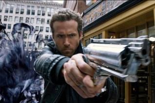Ryan Reynolds dans R.I.P.D. Brigade fantôme (2013)