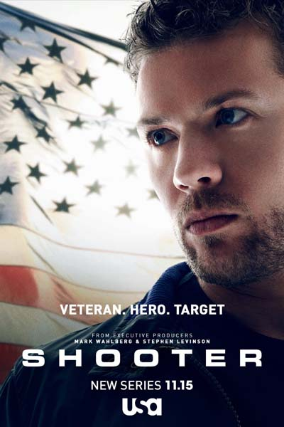 Shooter (2016)