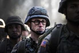 Joseph Gordon-Levitt dans Snowden (2016)