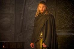 Chris Hemsworth dans Thor: Le monde des ténèbres (2013)
