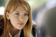 Scarlett Johansson dans Lost in Translation (2003)