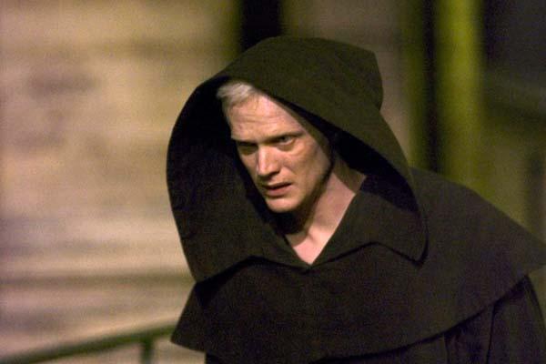 Paul Bettany dans Da Vinci Code (2006)