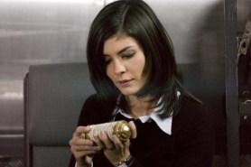 Audrey Tautou dans Da Vinci Code (2006)