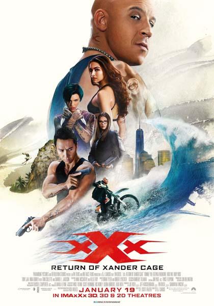 xXx: Reactivated (2017)