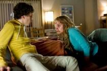 Jesse Eisenberg et Amber Heard dans Bienvenue à Zombieland (2009)