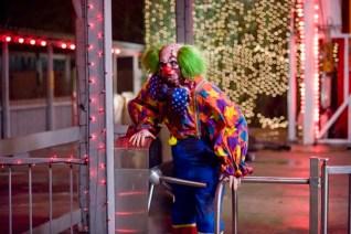 Derek Graf dans Bienvenue à Zombieland (2009)