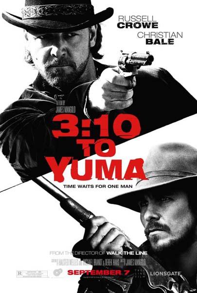 3h10 pour Yuma (2007)