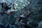 Channing Tatum dans L'aigle de la neuvième légion (2011)