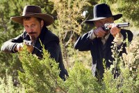 Ed Harris et Viggo Mortensen dans Appaloosa (2008)