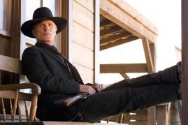 Ed Harris dans Appaloosa (2008)