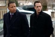 Josh Charles et Terrence Howard dans Quatre frères (2005)