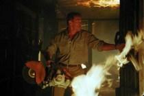 Arnold Schwarzenegger dans Collateral Damage (2002)