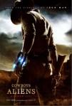 Cowboys et Envahisseurs (2011)